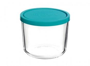 barattolo contenitore in vetro frigoverre