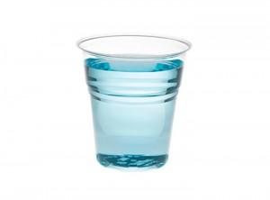 bicchiere monouso biodegradabile compostabile pla 170cc