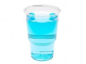bicchiere monouso biodegradabile compostabile pla 335cc
