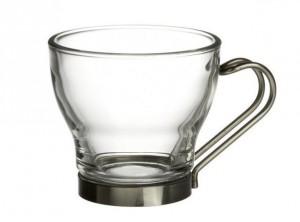 bicchiere vetro temperato punch