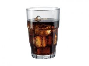 bicchiere vetro rock bar cl 37 bormioli