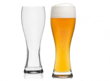 calice bicchiere birra weizen