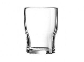 bicchiere vetro impilabile per succhi buffet colazione