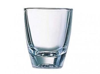 bicchierino vetro grappa liquore gin arcororc