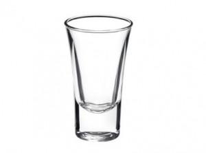 bicchierino vetro grappa liquore dublino bormioli