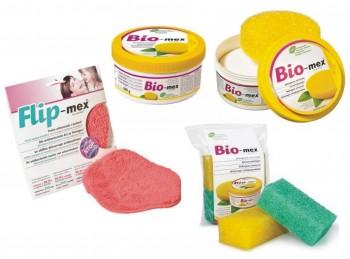 detersivo detergente universale bio-mex biodegradabile ecologico