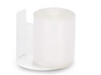 foglio fascia acetato antiaderente patisse per semifreddo