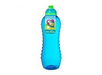 borraccia plastica hydrate sistema tappo vite