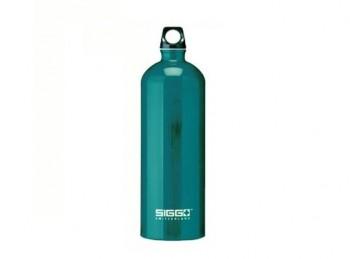 bottiglia borraccia alluminio sport sigg traveller