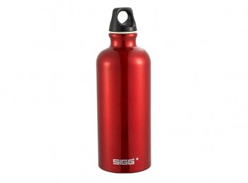 bottiglia borraccia in alluminio sigg svizzera