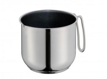 bricco bolli acqua in acciaio inox e antiaderente