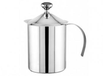bricco acciaio monta latte cappuccino creamer per induzione