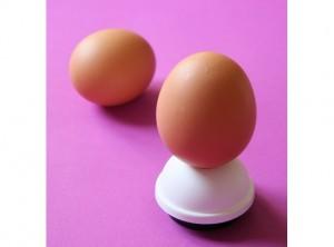 buca fora uova plastica westmark