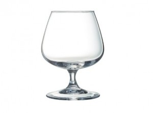 bicchiere calice degustare cognac brandy vetro arcoroc