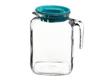 caraffa vetro frigoverre due litri