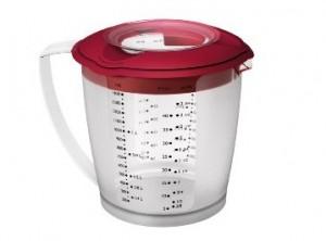 caraffa graduata misura liquidi westmark
