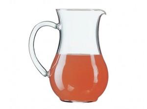 caraffa vetro succo luminarc pichet
