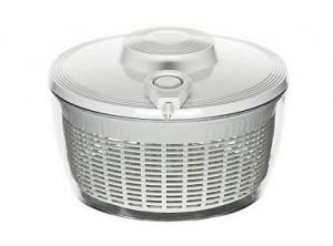 centrifuga insalata kuchenprofi sistema trazione a tiro con corda