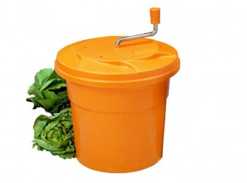 centrifuga scola insalata e verdura professionale pavoni lt. 12