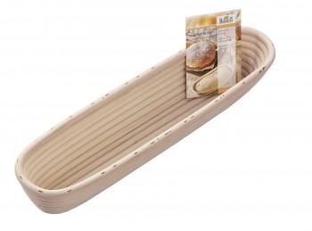 cestino per lievitazione pane e impasti lievitati birkmann baguette
