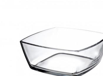 ciotola coppa insalata vetro tokio