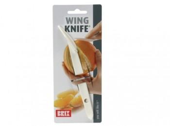 coltello pela arance agrumi