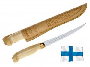 coltello sfilettare Marttiini Finland