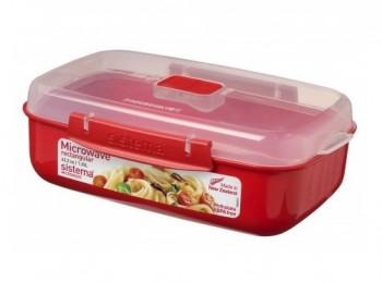 scatola contenitore cottura forno microonde linea sistema