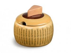 formaggera ceramica parmigiano reggiano