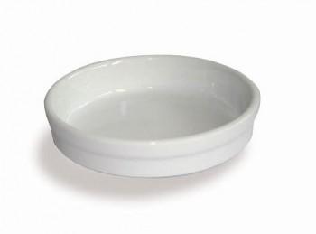 stampino budino crema catalana porcellana bianca tognana