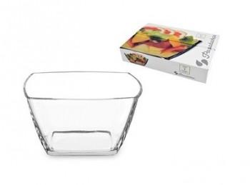 ciotola coppetta vetro macedonia gelato tokio