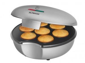 cuoci muffin elettrico bomann