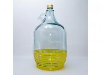 bottiglione damigiana vetro