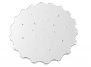 inserto disco silicone essicatore stockli