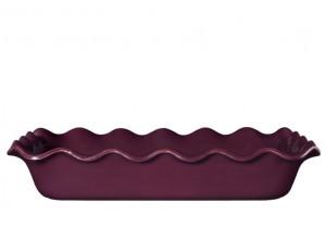 pirofila rettangolare ceramica emile henry