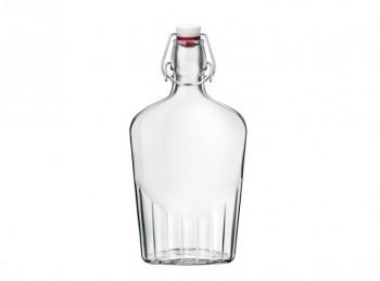 bottiglia fiaschetta vetro per liquori