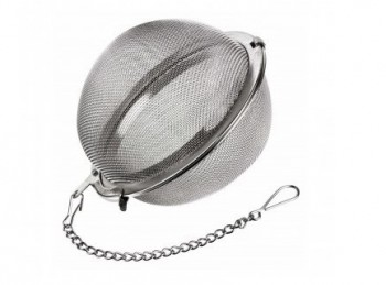 filtro sfera per infuso frutta te