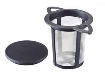 filtro universale per tazza e tisana rete inox