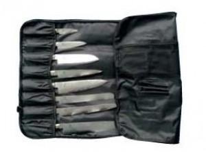 fodero porta coltelli per cuoco yaxell