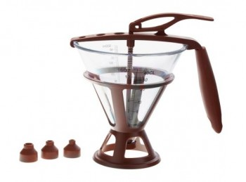 imbuto dosatore per creme e cioccolato kuchenprofi