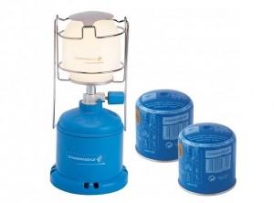 lampada gas da campeggio campingaz 206L