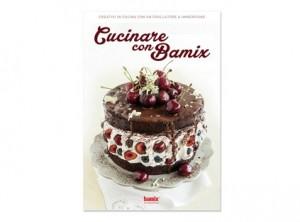 libro ricette e istruzioni mixer cucinare con bamix