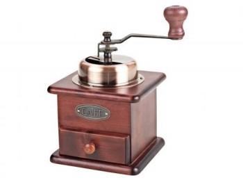 mulino macina caffè legno antico eva