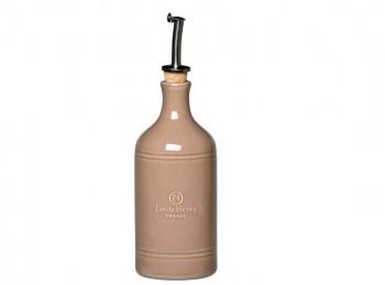 bottiglia olio con tappo versatore salvagoccia ceramica emile henry
