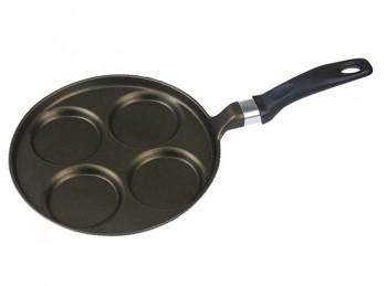 padella antiaderente stampo per pancake risoli