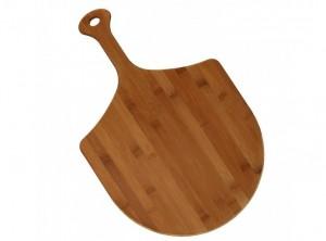 pala pizza legno bamboo con manico