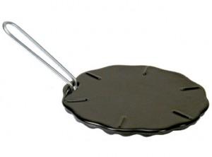 piastra radiante diffusore ghisa smaltata ilsa