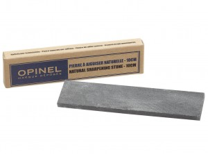 pietra affila lame coltelli naturale opinel