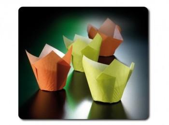 stampo carta forno monouso mini muffin tulipano