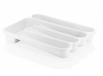 porta posate plastica da cassetto guzzini